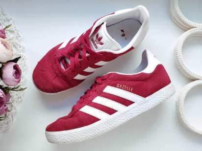 35 (23 см) Замшевые кроссовки