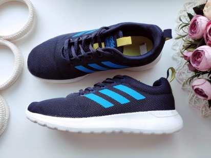 37 (24 см) Синие кроссовки