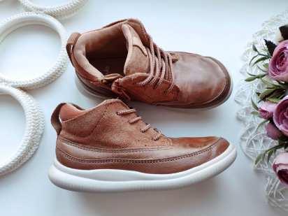 26 (16,5 см) Кожаные ботинки