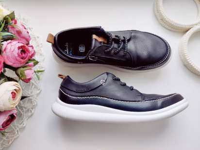 32 (20,5 см) Легкие кроссовки- мокасины