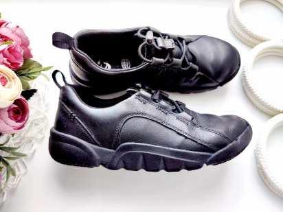 32,5 (20,5 см) Кожаные кроссовки