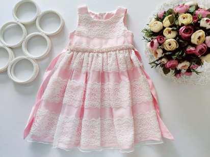 2 года, рост 92 Нарядное детское платье