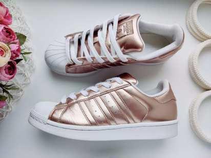 38 (24,5 см) Золотистые кроссовки