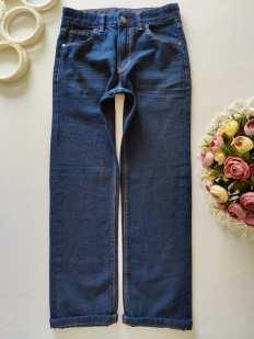 8,9 лет, рост 128,134 Детские джинсы