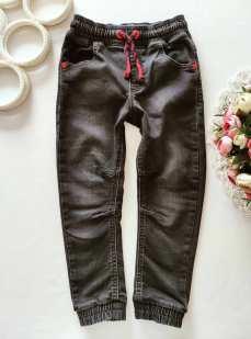 4,5 лет, рост 104,110 Мягкие джинсы