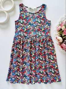 4,6 лет, рост 110,116 Новое платье