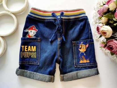 2,3 года, рост 92,98 Новые джинсовые шорты
