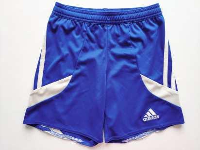 8 лет, рост 128 Adidas (Адидас) Спортивные шорты для мальчика Оригинал