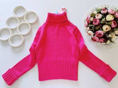 6,7 лет, рост 116,122 Новый свитер