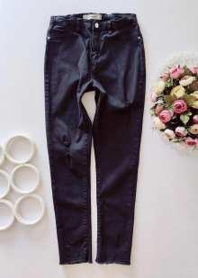 12,13 лет, рост 158 Стрейчевые джинсы