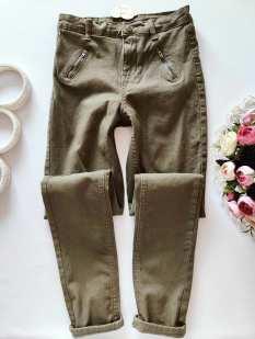 12,13 лет, рост 152,158 Новые штаны стрейч