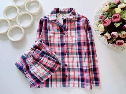 8 лет, рост 128 Детская пижама