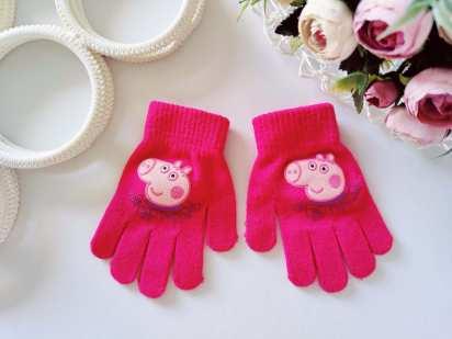 4,6 лет, Новые детские перчатки