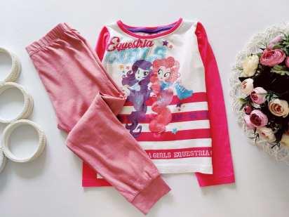 5,6 лет, рост 116 Детская пижама
